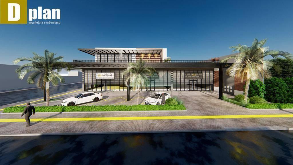 Sala para Alugar Por R$ 4.500,00/mês - Jardim Panorama - Foz do Iguaçu/pr | PAULUK IMÓVEIS | Portal OBusca
