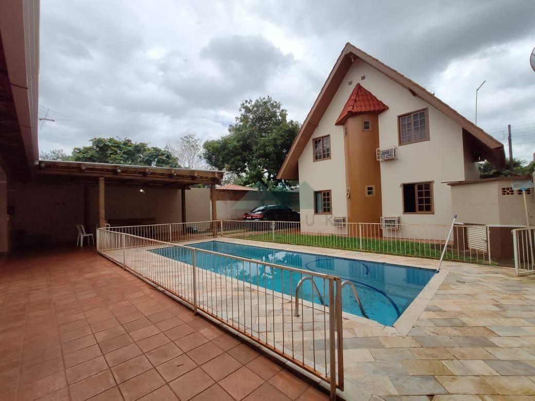 Casa com 5 Dormitórios, 158 M² - venda Por R$ 370.000,00 Ou Aluguel Por R$ 2.900,00/mês - Parque Ind | PAULUK IMÓVEIS | Portal OBusca