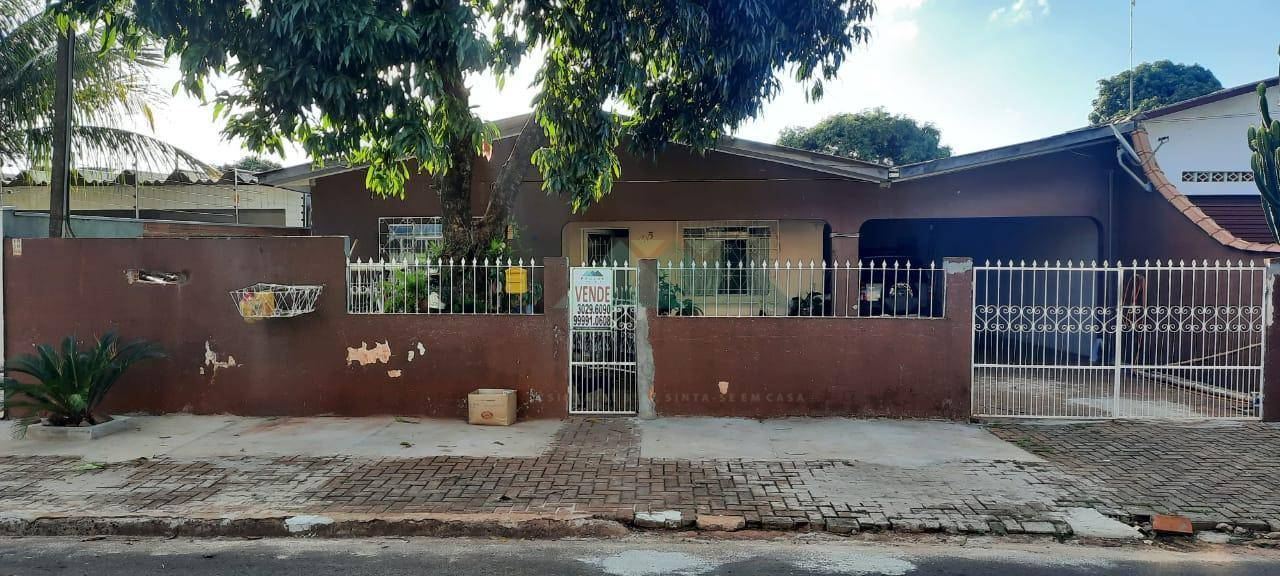 Casa à venda Por R$ 270.000,00 - Jardim São Paulo II - Foz do Iguaçu/pr   PAULUK IMÓVEIS   Portal OBusca