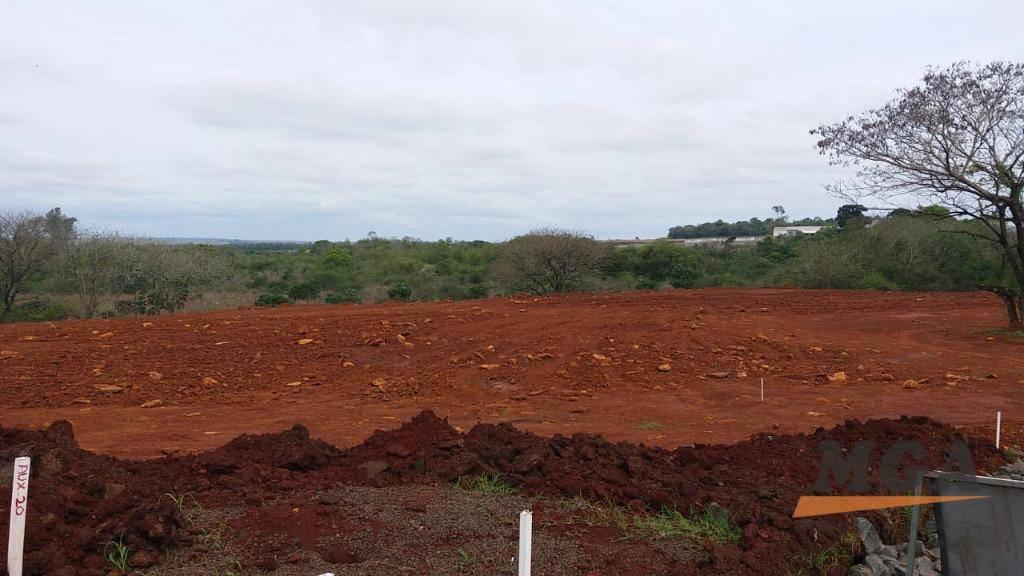 Área à Venda, 6000 M² Por R$ 2.700.000,00 - Imóvel Foz do Iguaçu - Parte I - Foz do Iguaçu/pr | MGA ASSESSORIA IMOBILIÁRIA | Portal OBusca