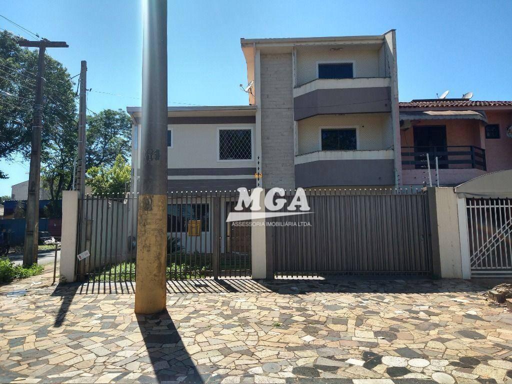 Sobrado com 5 Dormitórios para Alugar, 265 M² Por R$ 3.100,00/mês - Loteamento João Paulo II - Foz D   MGA ASSESSORIA IMOBILIÁRIA   Portal OBusca
