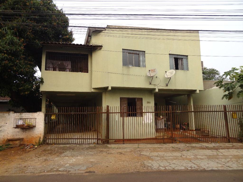 Apartamento com 1 Quarto - Jardim Tarobá | CASSIA REGINA ASSESSORIA IMOBILIÁRIA | Portal OBusca