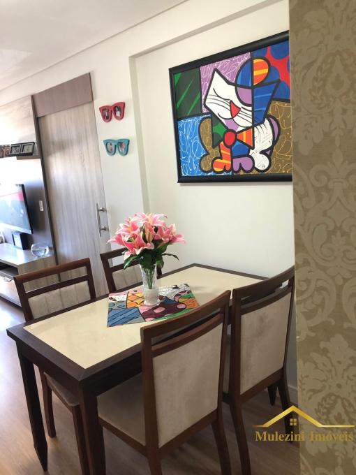 Apartamento Residencial Lancaster | MULEZINI IMOVEIS | Portal OBusca