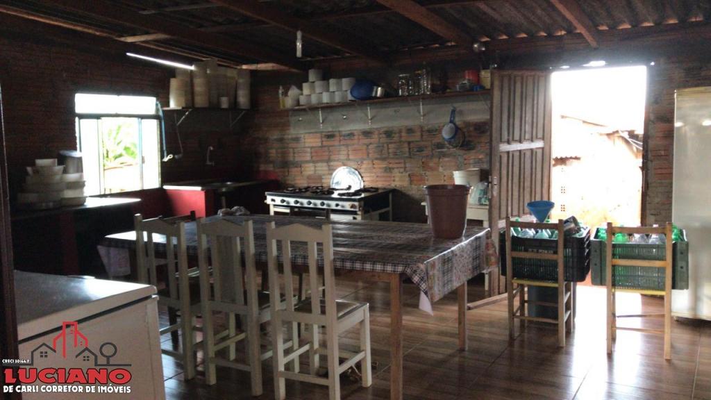 Sitio à venda - Linha Cotiporã Em São Miguel do Iguaçu | LUCIANO CORRETOR DE IMÓVEIS | Portal OBusca