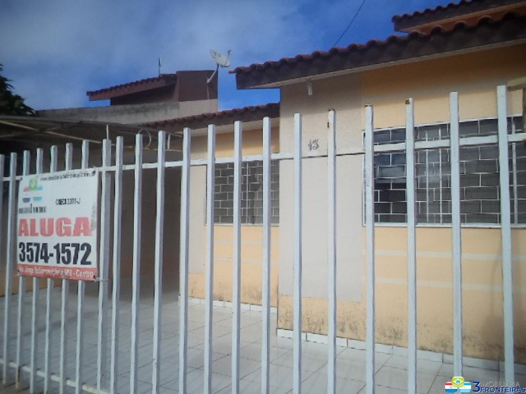 Casa à venda no Jardim Cataratas, Foz do Iguaçu/pr. | IMOBILIARIA 3 FRONTEIRAS | Portal OBusca