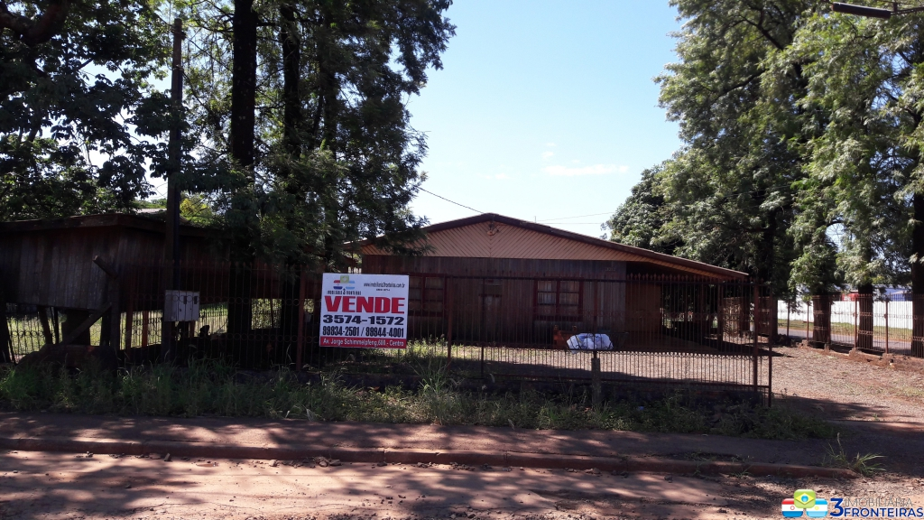 Área para venda na Marginal da Br 277, Foz do Iguaçu/pr. | IMOBILIARIA 3 FRONTEIRAS | Portal OBusca