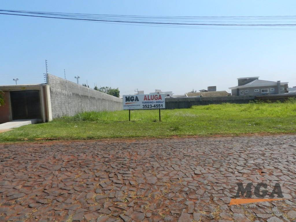 Terreno para Locação, Jardim Panorama. | MGA ASSESSORIA IMOBILIÁRIA | Portal OBusca