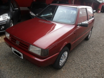 FIAT UNO MILLE SX YOUNG