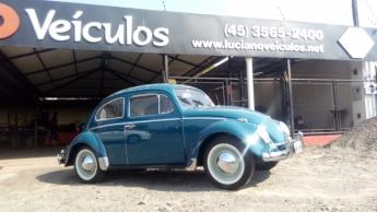 VOLKSWAGEN FUSCA 1200 64/64 - Luciano Veículos! - Portal OBusca