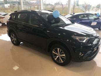 RAV4 2.0 4X2 TOP - 2018/2018 - Zeni Motors - Portal OBusca