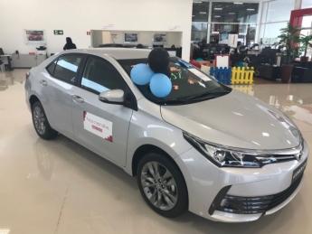 COROLLA XEI 2.0 - 2018/2019 - Zeni Motors - Portal OBusca