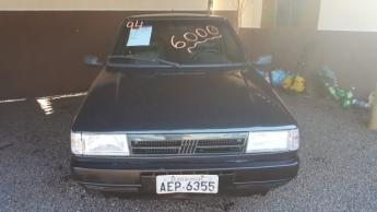 FIAT UNO ELETRONIC 94/94 - MAGRAO MULTIMARCAS - Portal OBusca