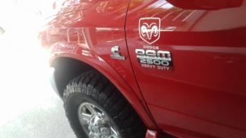 DODGE RAM 2500 12/12 - CONCEPT PRIME MOTORS - Portal OBusca