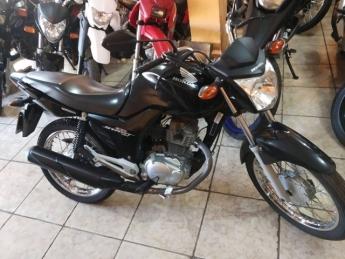 HONDA CG 150 START 15/15 - Maguila Motos - Portal OBusca