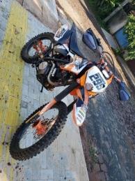 HONDA CRF 230 17/17 - Maguila Motos - Portal OBusca
