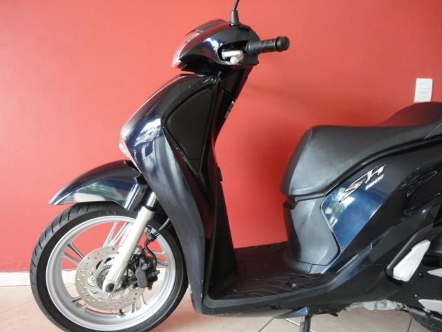 HONDA SH 150 I DLX