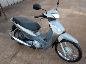HONDA BIZ 125 KS 08/08 - Maguila Motos - Portal OBusca