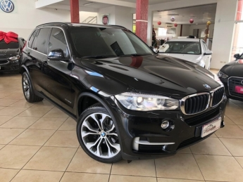 Seminovo: BMW X5 XDRIVE 30D