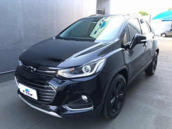 CHEVROLET TRACKER 1.4 TURBO MIDNIGHT