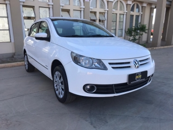 Seminovo: VOLKSWAGEN GOL POWER 1.6