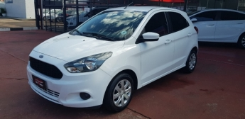 Seminovo: FORD KA SE 1.0 ha