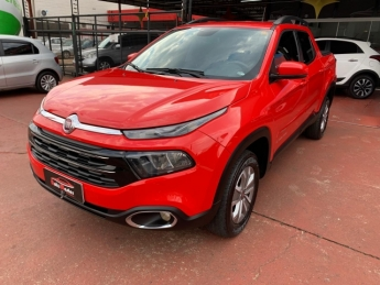 Seminovo: FIAT TORO freedom at