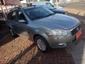 FIAT PALIO WEEK ELX 1.4. Seminovo D1 Multimarcas
