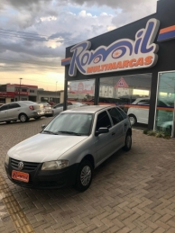Seminvo: VOLKSWAGEN GOL 1.0 MI CITY 8V FLEX 4P MANUAL G.IV
