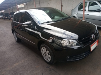 VOLKSWAGEN GOL 1.6 POWER. Seminovo D1 Multimarcas