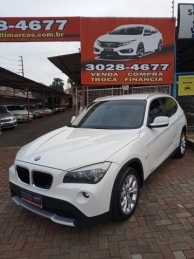 BMW X1 SDRIVE 1.8 I. Seminovo D1 Multimarcas