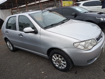 FIAT PALIO FIRE 1.0. Seminovo D1 Multimarcas