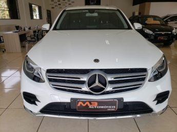 MERCEDES BENZ GLC 250 Sport