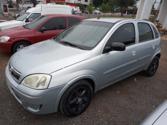 CHEVROLET CORSA HATCH PREMIUM 1.4. Seminovo D1 Multimarcas
