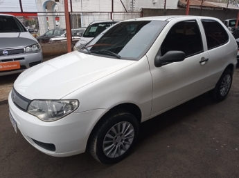 FIAT PALIO FIRE. Seminovo D1 Multimarcas