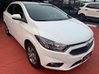 Seminovo: CHEVROLET PRISMA 1.4 AT LTZ