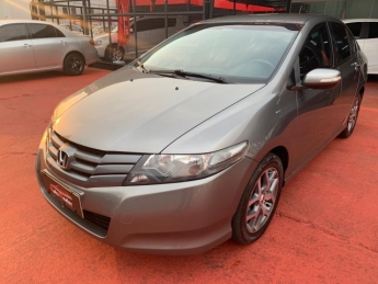 Seminovo: HONDA CITY EX