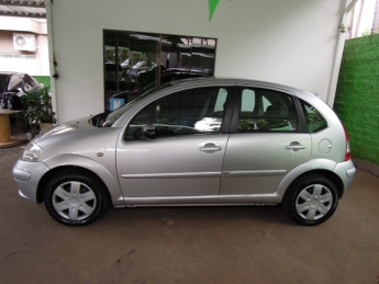 Seminovo: CITROEN C3 GLX 1.4 FLEX