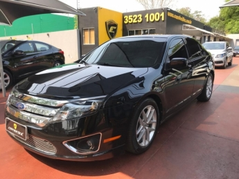 FORD FUSION SEL 2.5
