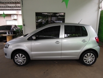 Seminovo: VOLKSWAGEN FOX 1.0