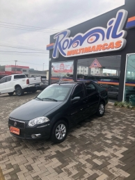 Seminovo: FIAT SIENA 1.4 MPI ELX 8V FLEX 4P MANUAL