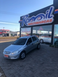 Seminovo: CHEVROLET CELTA 1.0 MPFI VHCE SPIRIT 8V FLEX 4P MANUAL