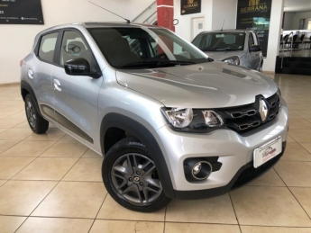 Seminovo: RENAULT KWID INTENSE 10 MT
