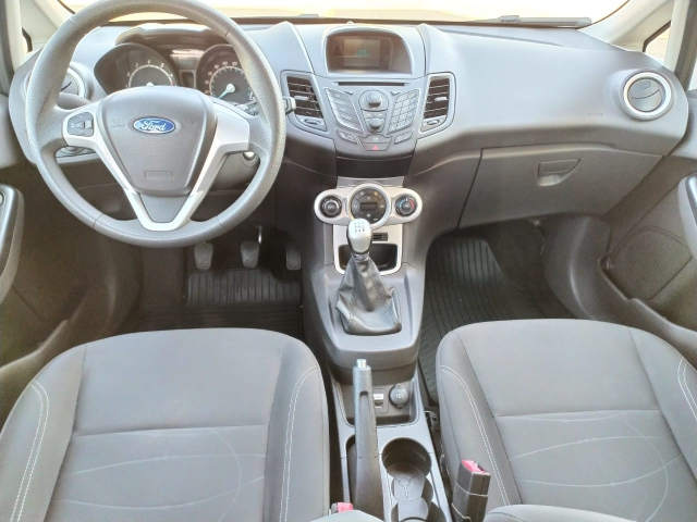 FORD New Fiesta Hatch SEL MOTOR 1.6 COMPLETO