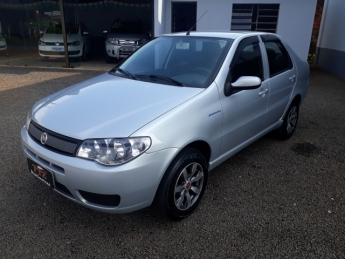FIAT SIENA CELEBRATION 1.0 FIRE 09/10 - FTZ Multimarcas - Portal OBusca
