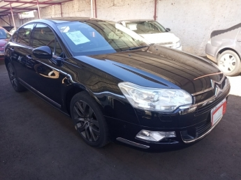CITROEN C5 EX 2.0 AUT. Seminovo D1 Multimarcas