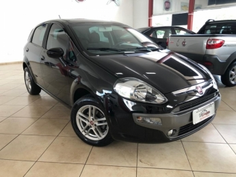 Seminovo: FIAT PUNTO ESSENCE 1.6