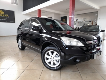 Seminovo: HONDA CR-V LX