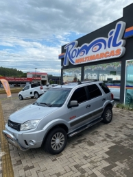 Seminovo: FORD ECOSPORT 1.6 XLT 8V FLEX 4P MANUAL