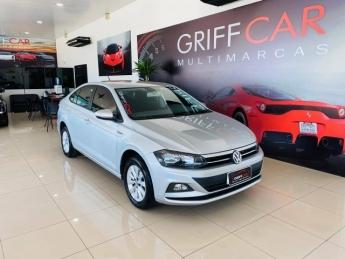 VIRTUS 1.0 200 TSI COMFORTLINE AUTOMÁTICO - 2018/2019 - Griff Car Multimarcas - Portal OBusca