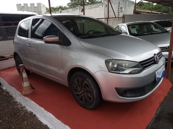 VOLKSWAGEN FOX 1.0 GII. Seminovo D1 Multimarcas